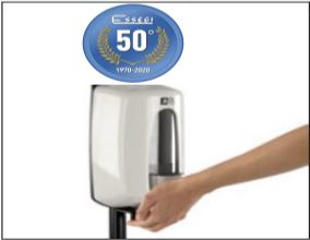 Distributore sapone liquido 900ml